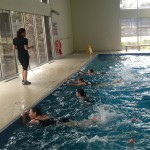 Hydrotherapy long
