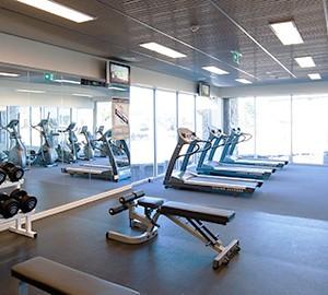 Wyndham torquay gym