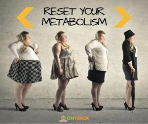 RESET YOUR METABOLISM