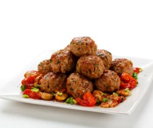weight loss recipe turkey meatballs