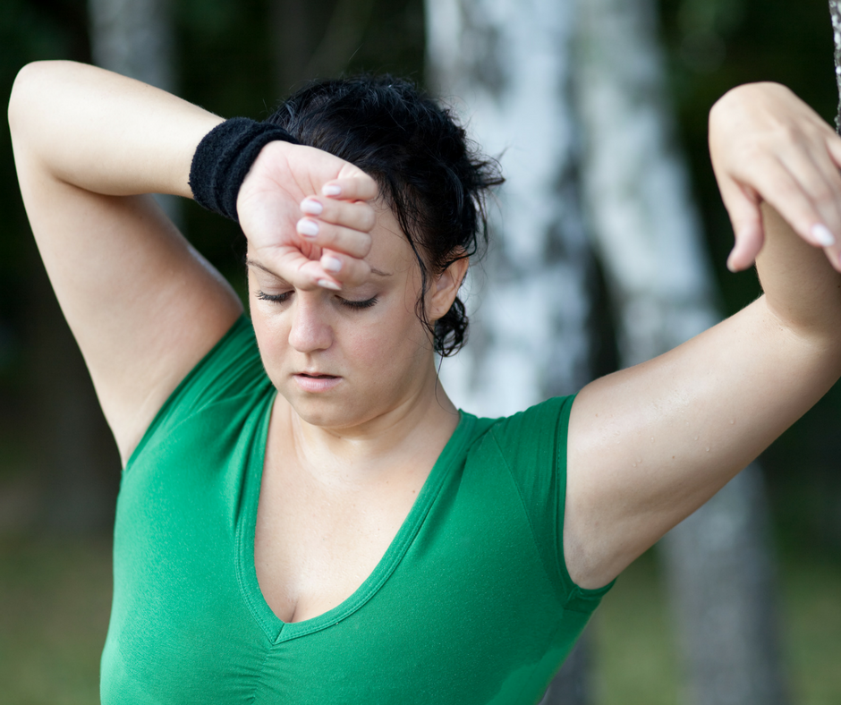mantras for exercise motivation