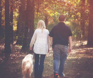 A Simple Walk Can Guide Your Weight Loss Journey