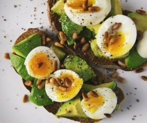 The Importance of a High Energy Breakfast for Weight Loss